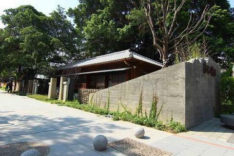 台中文学馆