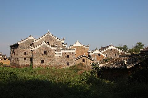 秀水状元村的图片