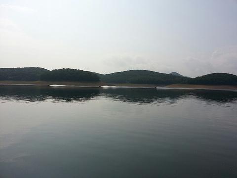 桓龙湖的图片