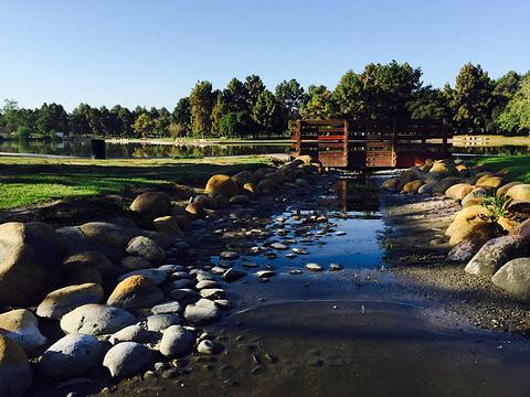 El Dorado Nature Center旅游景点图片