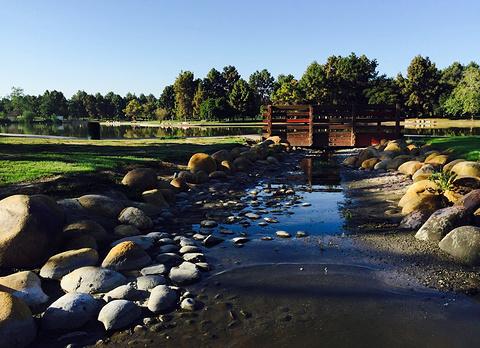 El Dorado Nature Center的图片