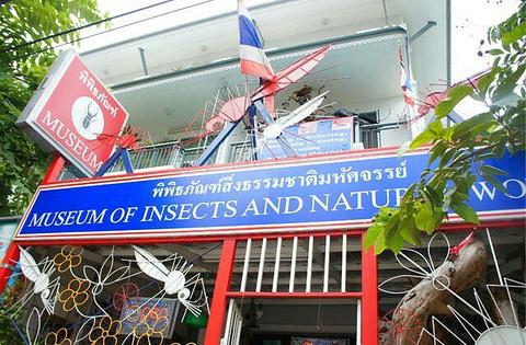世界昆虫和自然奇观博物馆