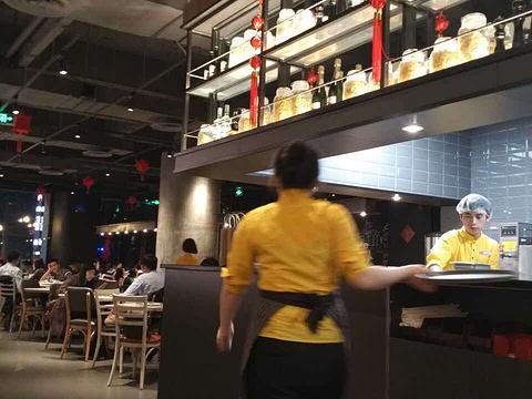 必胜客(八一店)旅游景点图片