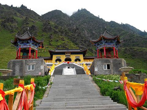 王母祖庙旅游景点图片