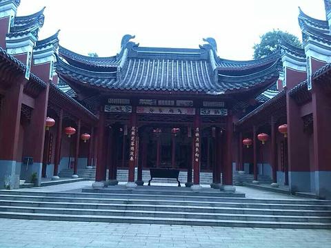 中国花炮文化博物馆旅游景点图片