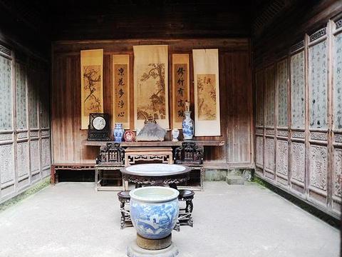 桃李园旅游景点图片