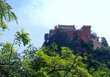 陕西香山寺