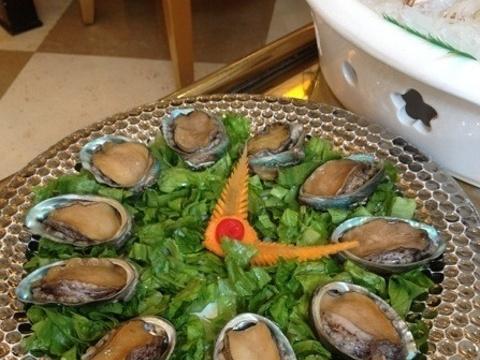 红鼎豆捞(光谷店)旅游景点图片