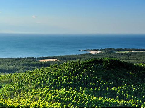 七星岭旅游景点图片