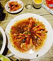 周记盆盆虾