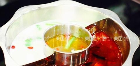 刘一桌火锅鱼(自来水店)