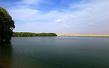 西土沟水源