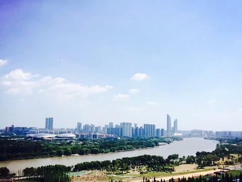江心洲旅游景点图片