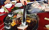 老味香生态鱼馆