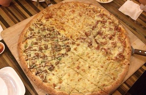 喜威家比萨