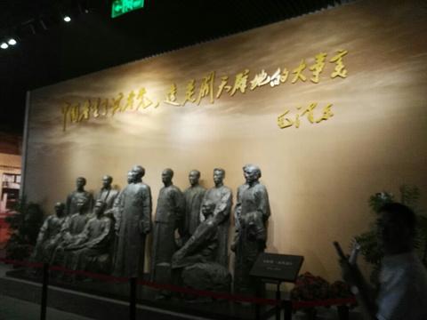浙江省嘉善县博物馆旅游景点图片