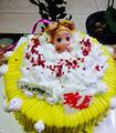 杨师傅蛋糕