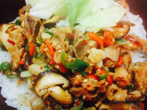 煲煲掂营养快餐厅旅游景点图片