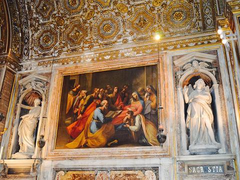 圣雷多圣母堂旅游景点图片