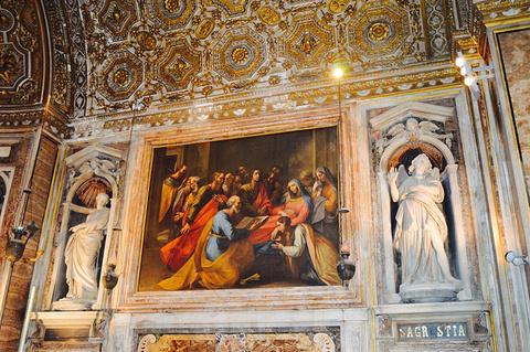 圣雷多圣母堂