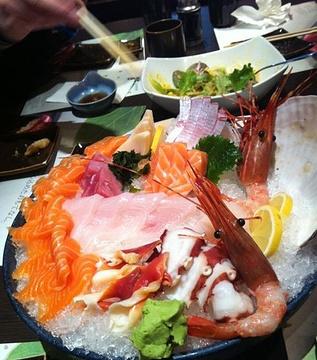 鮨味亭日本料理美食