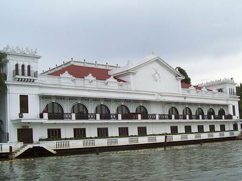 马拉坎南宫旅游景点图片