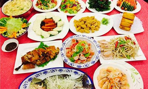 千禧龙大酒店中餐厅(水货餐厅)