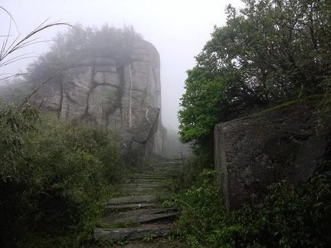 北山朝圣古道