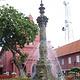 维多利亚女皇喷泉