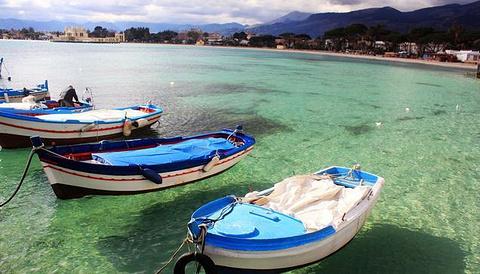 巴勒莫旅游景点图片