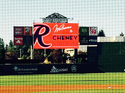 Cheney Stadium旅游景点图片