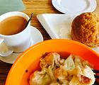 南朗泰逗港式茶餐厅