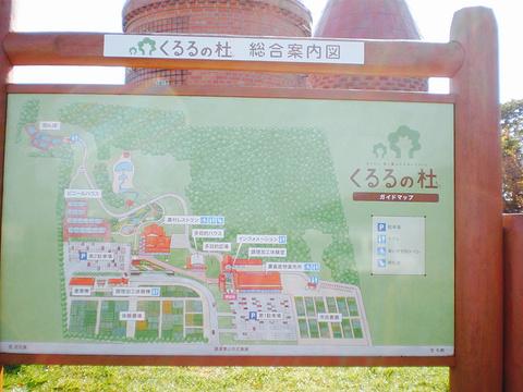 Kururu Forest旅游景点图片