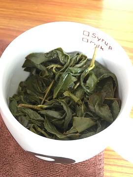 武夷山特产源品茶