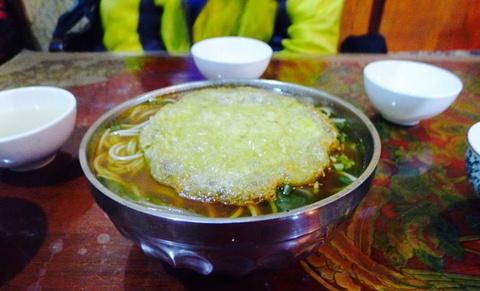 拉孜扎西藏式餐厅