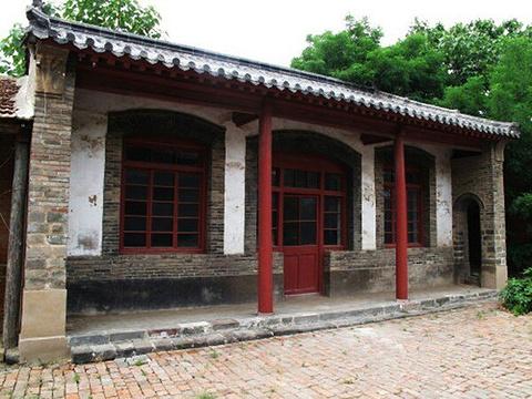 太平天国壁画艺术馆旅游景点图片