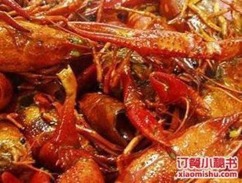 长寿面馆·龙虾