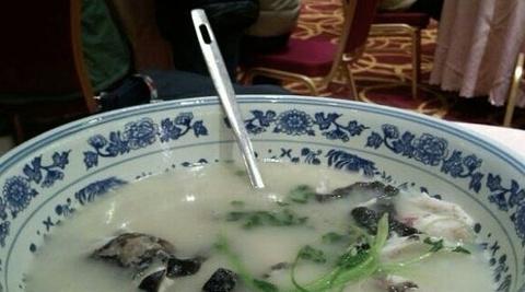 天清岛度假酒店中餐厅