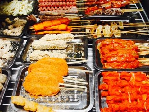 韶山特色小吃旅游景点图片