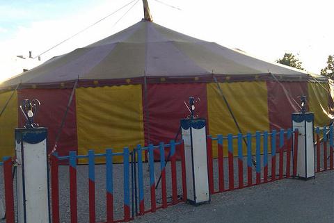 科龙马戏团