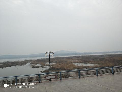 石漫滩水库旅游景点图片
