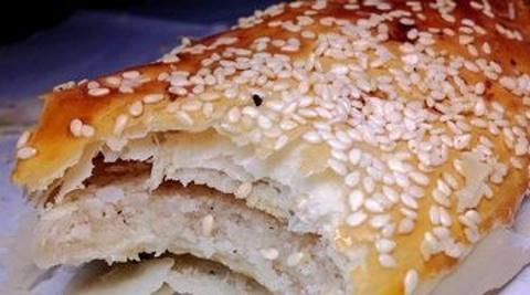 红星黄桥烧饼(文汇东路店)