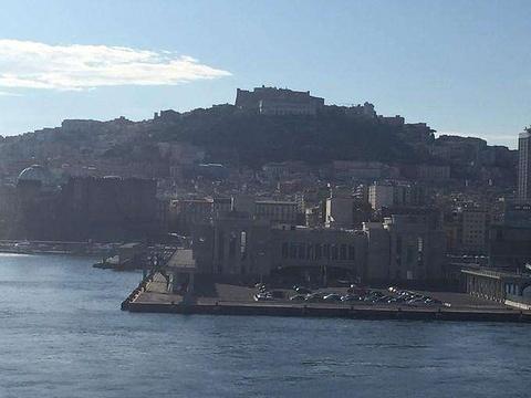 Fort St Elmo旅游景点图片
