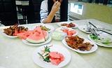 吉布鲁牛排海鲜自助餐厅(荷叶街店)