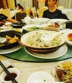 中京商务酒店中餐厅