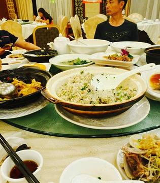 中京商务酒店中餐厅的图片