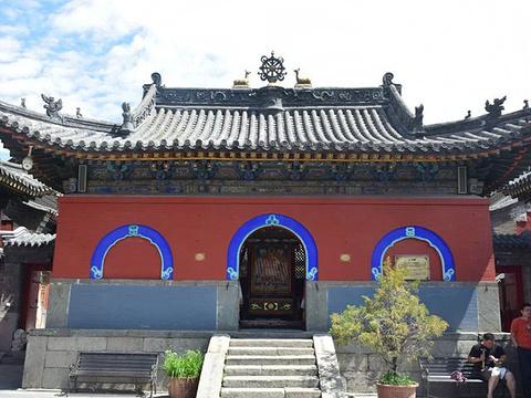 台怀镇旅游景点图片