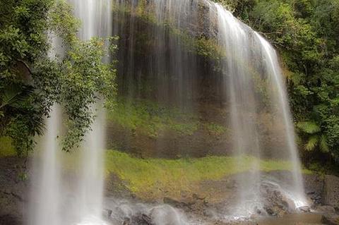 巴伯尔图阿普岛旅游图片