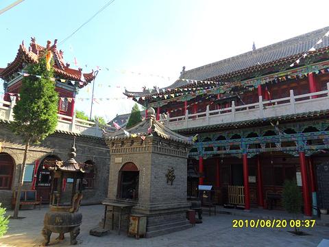 戴兴寺旅游景点图片
