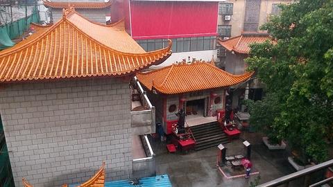 西来古寺的图片